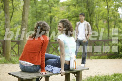 Englische männer flirten